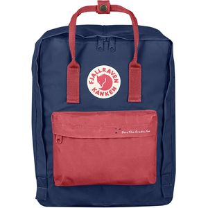 Fjallraven Save the Arctic Fox Kanken 16L Backpack