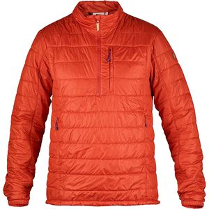 Fjallraven Abisko Padded Insulated Pullover Jacket - Men's