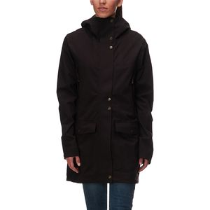 Fjallraven Ovik Eco-Shell Parka - Women's