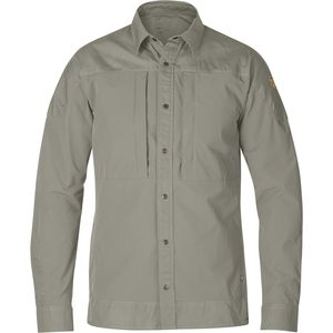 Fjallraven Keb Trek Shirt - Men's