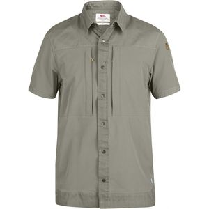 Fjallraven Keb Trek Short-Sleeve Shirt - Men's