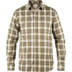 Fjallraven Singi Flannel Shirt - Men's