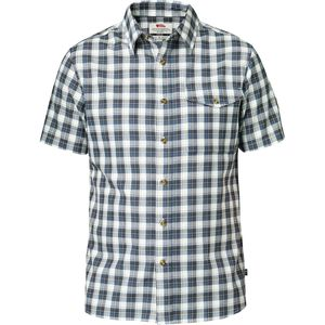 Fjallraven Singi Shirt - Short-Sleeve - Men's