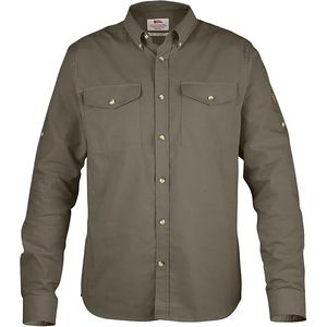 Fjallraven Ovik Chambray Shirt - Men's