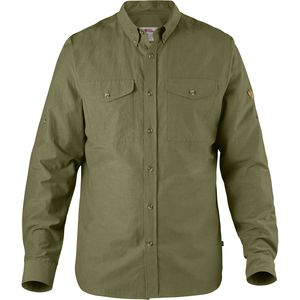 Fjallraven Ovik Lite Shirt - Men's