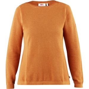 Fjallraven High Coast Knit Sweater - Women's