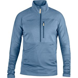 Fjallraven Abisko Trail Fleece Pullover - Men's
