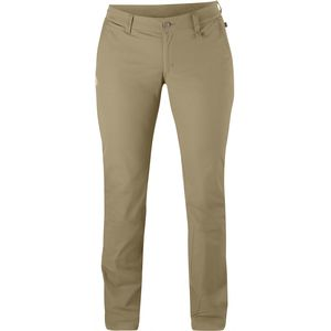 Fjallraven Abisko Stretch Pant - Women's