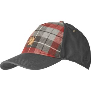 Fjallraven Ovik Plaid Cap