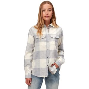Fjallraven Canada Long-Sleeve Shirt - Women's