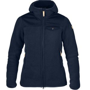 Fjallraven Singi Fleece Hooded Jacket - Women's