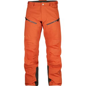 Fjallraven Bergtagen Eco-Shell Trouser - Men's