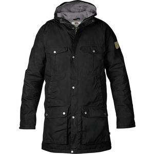 Fjallraven Greenland Winter Parka - Men's