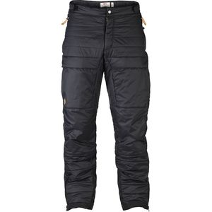 Fjallraven Keb Insulated Touring Trouser - Men's