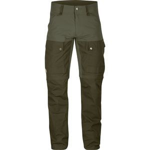 Fjallraven Keb Gaiter Trouser - Long - Men's