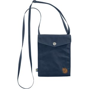 Fjallraven Pocket Shoulder Bag - Women's