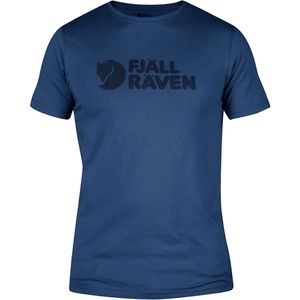 Fjallraven Logo T-Shirt - Men's