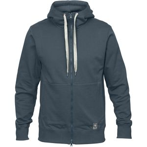Fjallraven Greenland Zip Hoodie - Men's