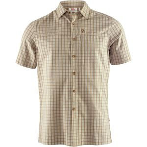 Svante Seersucker Shirt - Men's