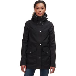 Fjallraven Greenland Eco-Shell Jacket - Women's