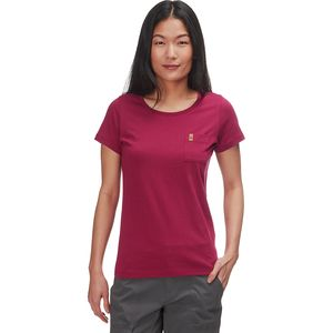 Fjallraven Ovik T-Shirt - Women's