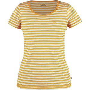 Fjallraven High Coast Stripe T-Shirt - Women's