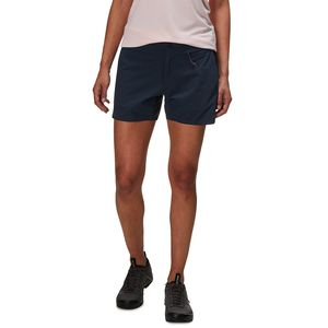 Fjallraven High Coast Trail Short - Women's