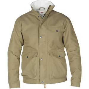 Fjallraven Ovik Winter Jacket - Men's