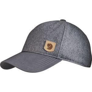 Fjallraven Greenland Wool Cap - Men's