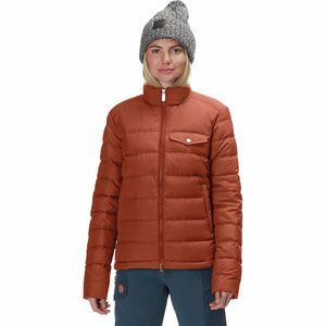 Fjallraven Greenland Down Liner Jacket - Women's
