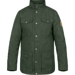 Fjallraven Raven Padded Jacket - Men's