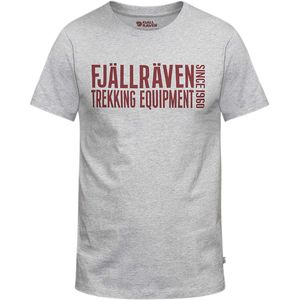Fjallraven Equipment Block T-Shirt - Men's