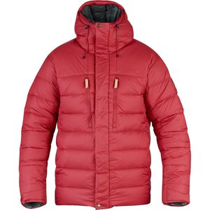 Fjallraven Keb Expedition Down Jacket - Men's