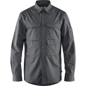 Ovik Shade Pocket Shirt - Men's