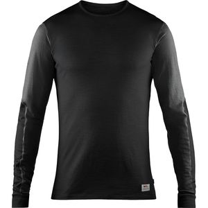 Fjallraven Keb Wool Long-Sleeve T-Shirt - Men's