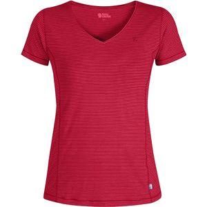 Abisko Cool T-Shirt - Women's