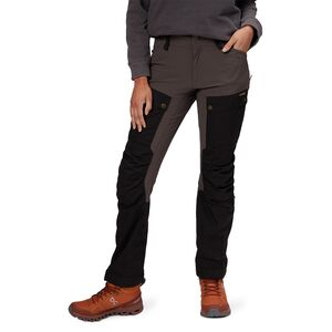 Fjallraven Keb Curved Trouser - Women's
