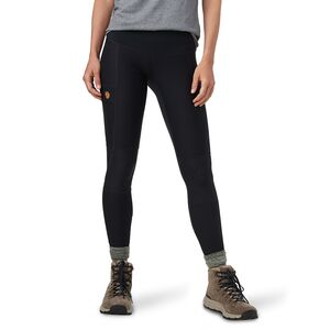 Fjallraven Abisko Trail Tight - Women's