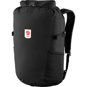 Fjallraven Ulvo Rolltop 23L Backpack