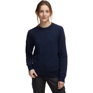 Fjallraven Ovik Nordic Sweater - Women's
