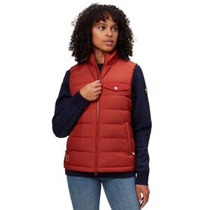 Fjallraven Greenland Down Liner Vest - Women's