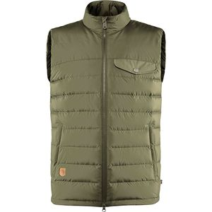 Fjallraven Greenland Down Liner Vest - Men's