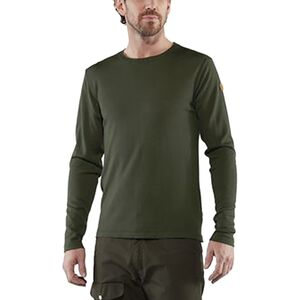 Fjallraven High Coast Lite Merino Knit Top - Men's