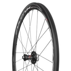 Fulcrum Racing Quattro Carbon DB Wheelset - Clincher