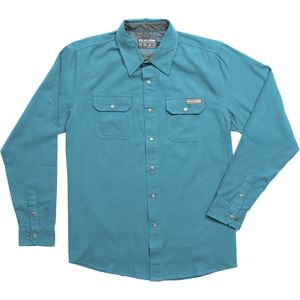 FlyLow Gear Handlebar Tech Flannel Shirt - Men's