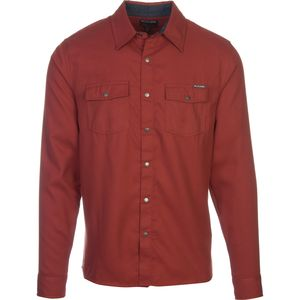 Flylow Handlebar Tech Flannel Shirt - Men's