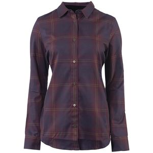 Flylow Brigitte Tech Flannel Shirt - Women's