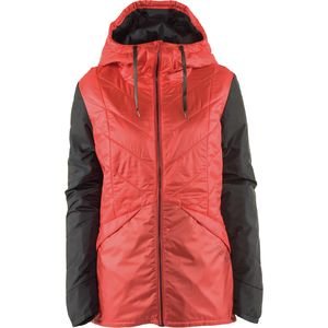 Flylow Tamara Micropuff Hooded Jacket - Women's