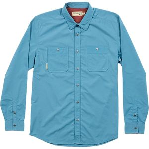 Flylow Royal Chambray Shirt - Men's