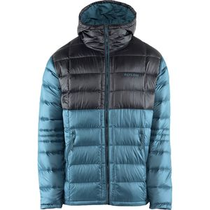 Flylow General's Down Hooded Jacket - Men's